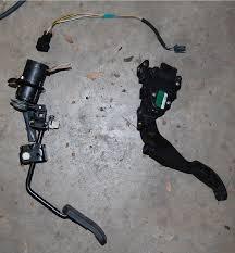 mk3mk4 pedal
