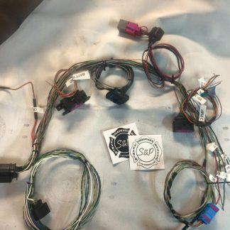 ECU/Harness & Electrical